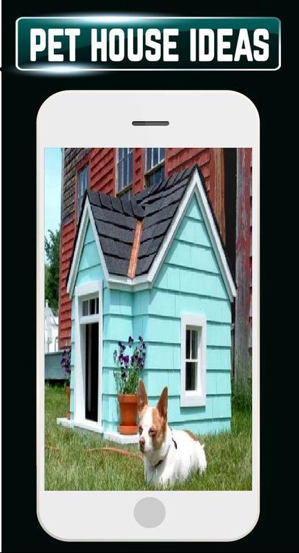 Diy Pet House Dog Cat Wood Home Craft Ideas Design For Android Apk