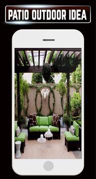 New Home Patio Outdoor Ideas Decoration Diy Design For
