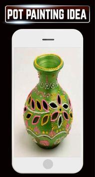 Pot Painting Home Ideas Designs Craft Project DIY screenshot 2