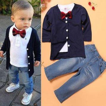 Little Boy Clothes screenshot 3