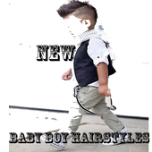 Little Boy Haircut Styles Popular For Android Apk Download