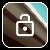 L Lockscreen icon