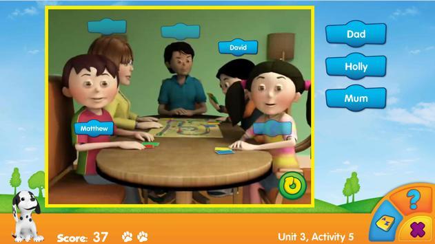 Little Bridge English 1 apk screenshot