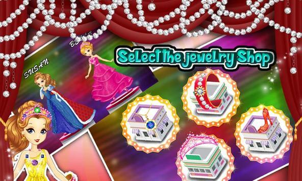 Princess Jewelry Royal Shop screenshot 3