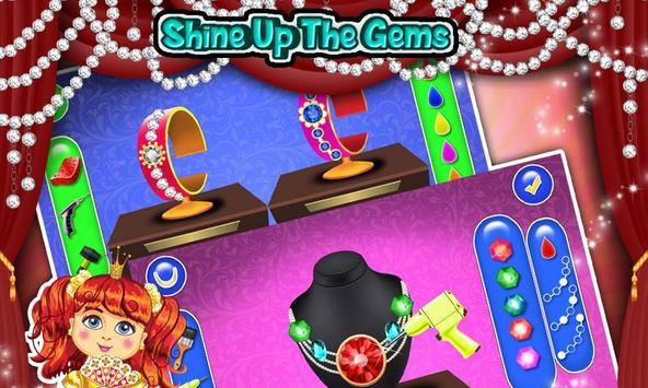 Princess Jewelry Royal Shop screenshot 1
