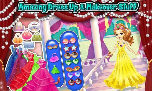 Princess Jewelry Royal Shop screenshot 2