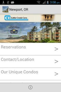 Little Creek Cove poster