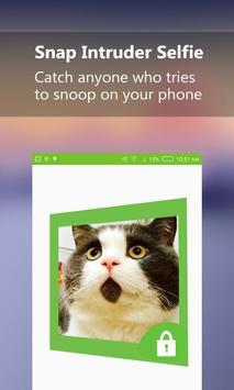 Security Manager apk screenshot