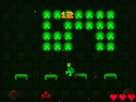 Bit Invaders apk screenshot