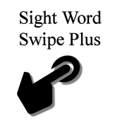 Sight Word Swipe Plus icon