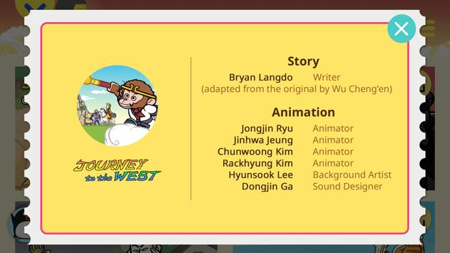 Journey to the West 2 screenshot 1