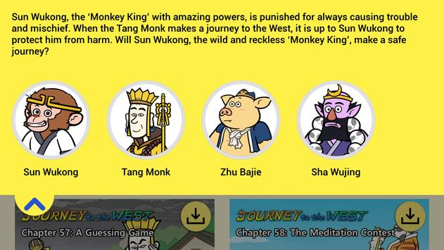 Journey to the West 2 screenshot 3