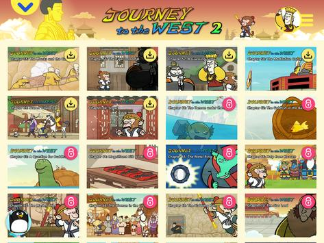 Journey to the West 2 screenshot 4