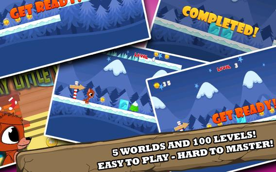 Foxy Little World Fred 2 apk screenshot