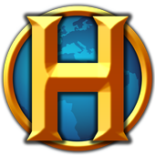 World of Heroes icon