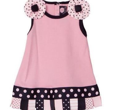 Little Girl Dress Designs apk screenshot
