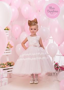 Little Girl Dresses Boutique apk screenshot