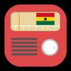 Ghana Radio アイコン