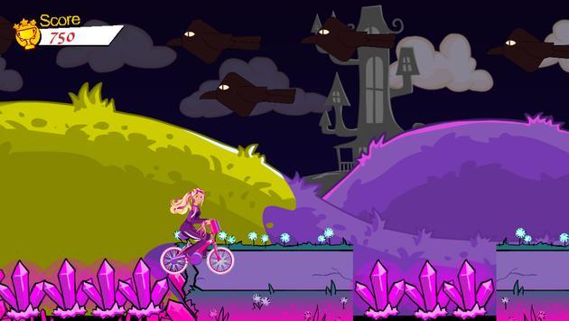 Sara Bike Race screenshot 3