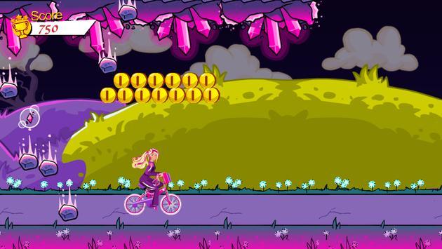 Sara Bike Race screenshot 7