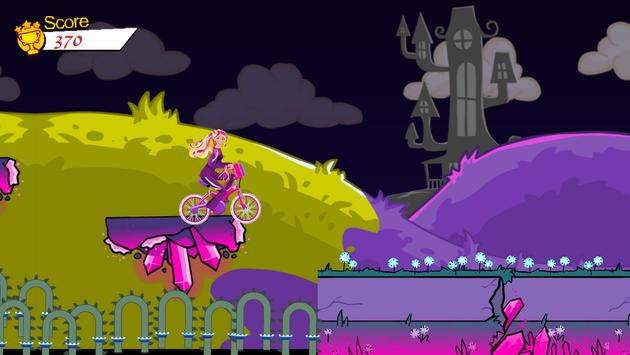Sara Bike Race screenshot 4