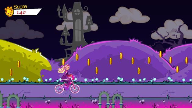Sara Bike Race screenshot 6