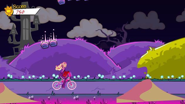 Sara Bike Race screenshot 9