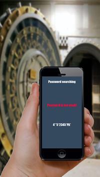 I Know Your Password 2017 apk screenshot
