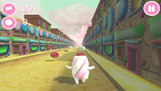 Sweet Marshmallow - Macaroons apk screenshot