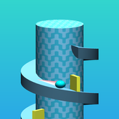Bouncing Tower icon