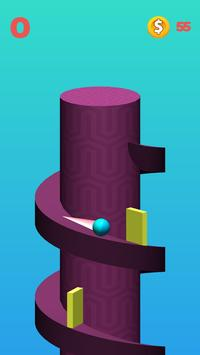 Bouncing Tower poster