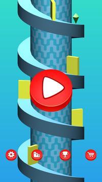 Bouncing Tower screenshot 1