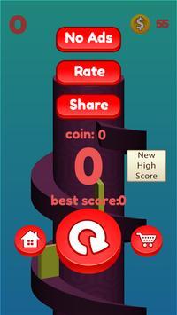 Bouncing Tower screenshot 2