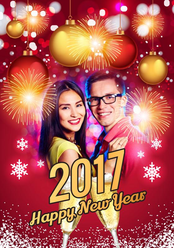 New Year Frames 2017 FREE APK Download - Free Art & Design APP for ...