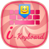 Colorful Candy Photo Keyboard icon