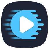 Slow Fast Video Editor icon
