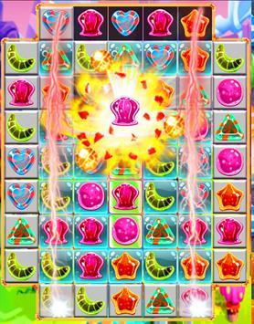 Candy Jelly Free apk screenshot