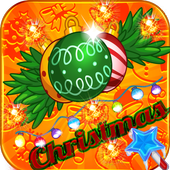 Bejewel Christmas icon