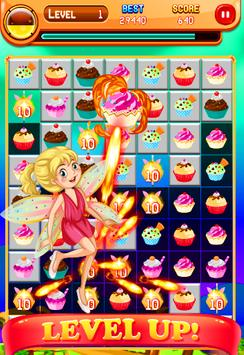 Bejewel Cookie Mania screenshot 1