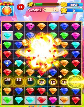 Bejewel Quest Super Classic apk screenshot