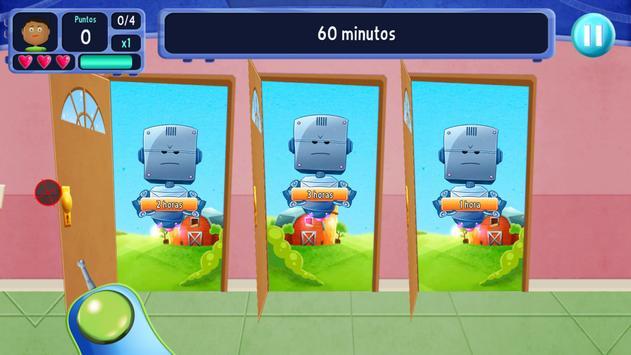 Little Smart Planet Pro apk screenshot