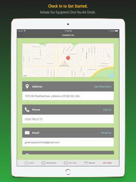 Green Wash screenshot 6