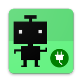 CHARGE the ROBOT icon