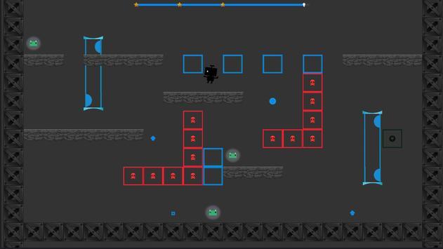 CHARGE the ROBOT screenshot 1