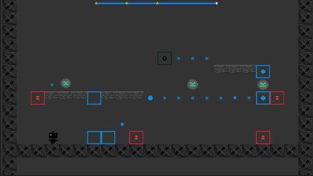 CHARGE the ROBOT screenshot 8