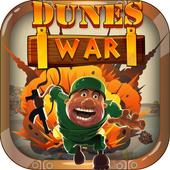 Dunes War icon