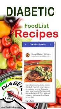 Healthy Cook Diabetics Diet Friendly Recipes For Android
