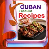 Best Cuban Food Recipes icon