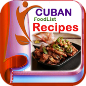 Best Cuban Food Recipes icon