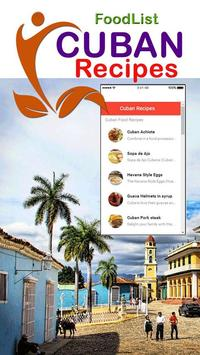 Best Cuban Food Recipes poster